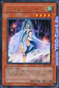harpie-queen