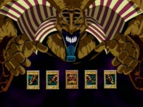 O que é Yu-Gi-Oh! Duel Monsters? Exodiacardsjp